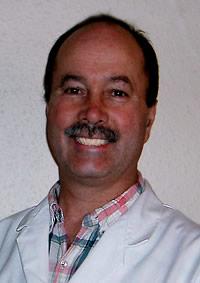 David Douglas-Mort
